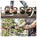 Zoom IMG-1 aflowa fitness kit di elastici