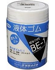 ユタカメイク 液体ゴム クリア ビンタイプ 250g BE1-6