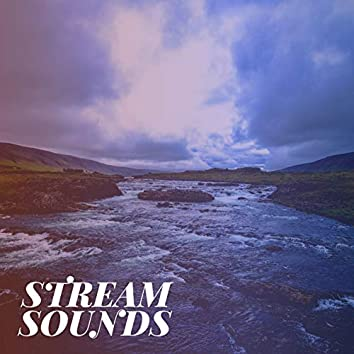 Stream Sounds for Sleeping