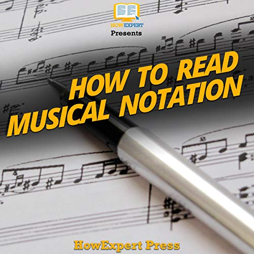How to Read Musical Notation cover art