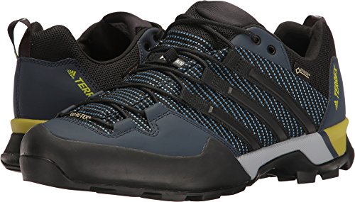 adidas outdoor Men's Terrex Scope GTX Core Blue/Black/Collegiate Navy 12 D US D (M)