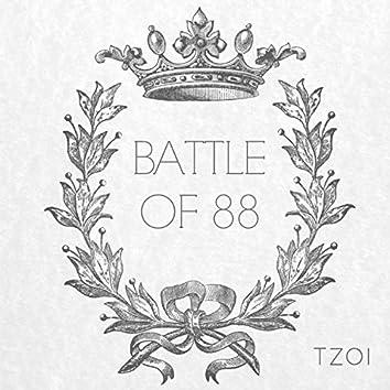 Battle of 88 - Ep