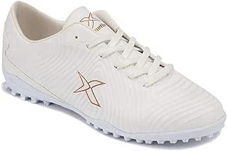 AGRON TF 9PR Beyaz Erkek Halı Saha Ayakkabısı