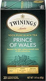 Best prince of wales tea blend Reviews