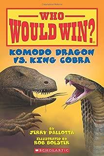 Best king cobra vs tiger Reviews