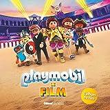 Playmobil - L'album du film (Nos héros)