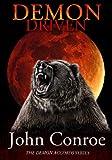 Demon Driven (The Demon Accords Book 2)