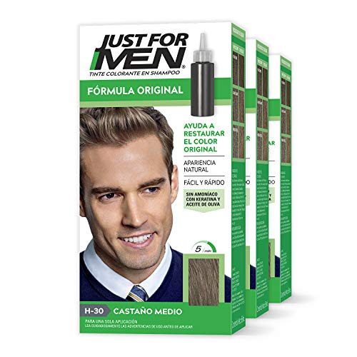 just for men control gx shampoo fabricante Just For Men