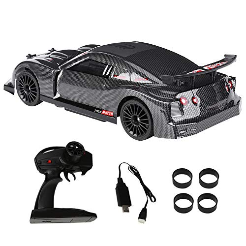 VGEBY1 RC Car, 2.4G Drift Racing Drift Racing Toy Car Niños Niños Sport Hobby Model Car Vehicles