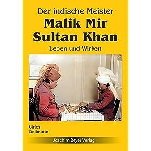 Der indische Meister Malik Mir Sultan Khan Leben und Wirken:Carsblog