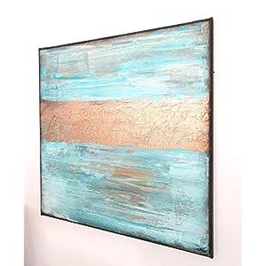 50x50cm Malerei Acryl auf Leinwand moderne abstrakte Kunst modernes Design Malerei moderne Acrylbilder auf Leinwand…