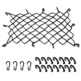 Warrior Bed Accessories - EZYKOO Cargo Nets 47