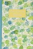 Mein 3 Minuten Tagebuch 2020 (Blätterregen) (Jahreskalender)