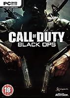 Call Of Duty: ブラック Ops (PC) (輸入版)