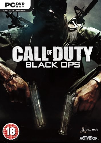 Call of Duty: Black Ops (PC DVD) [Importación inglesa]
