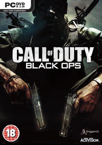 Call of Duty: Black Ops (PC DVD) [Importación inglesa]