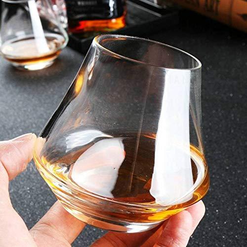Zodensot Cristal Vino Cerveza Copa Vientre Whisky Cóctel Verre Vaso Vasos De Vidrio Dropship