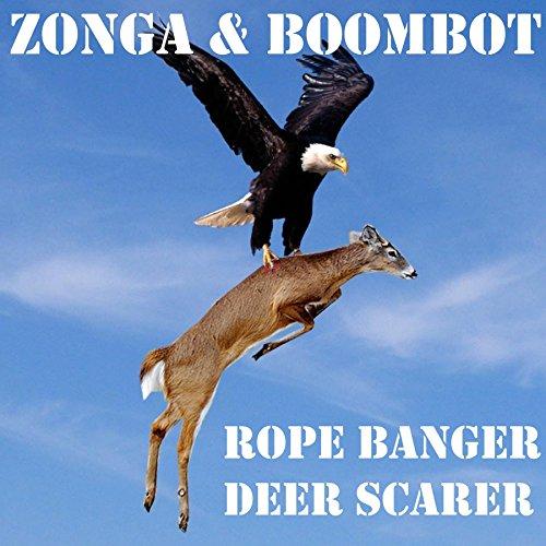Rope Banger Deer Scarer