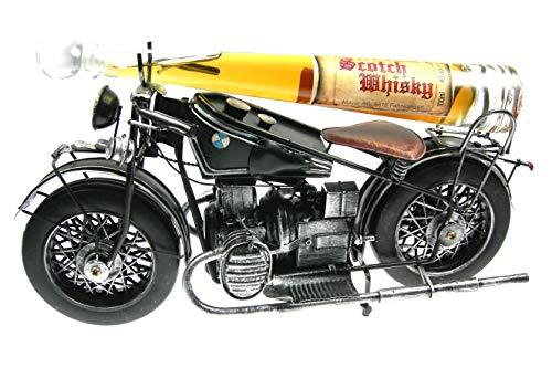 BMW Motorrad mit Scotch Whisky 10cl 40% Vol.