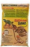 Reptile Sciences Terrarium Sand, 10-Pound, Natural...