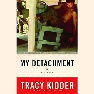 My Detachment audiobook cover art