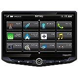 Stinger HEIGH10 10' Multimedia Car Stereo...