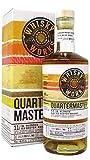 Whisky Works - Quarter Master - Blended Scotch - 11 year old Whisky
