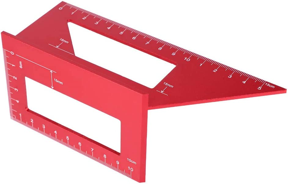 Welding Angle Gauge-45° Ranking TOP9 and 90° A Edge Selling and selling Gauge