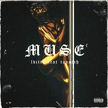 Muse (feat. Tanajah)