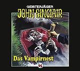 John Sinclair Edition 2000 – Folge 65 – Das Vampirnest