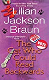 The Cat Who Could Read Backwards (Cat Who... Book 1)