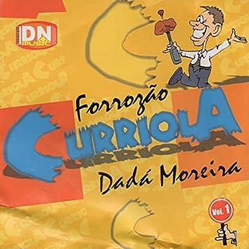 Forrozão Curriola, Vol. 1