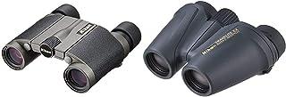 【セット買い】Nikon 双眼鏡 HG Lシリーズ 8×20HG L DCF ダハプリズム式 8倍20口径 8X20HGL (日本製) & 双眼鏡 トラベライトEX 8x25 ポロプリズム式 8倍25口径 TEX8X25