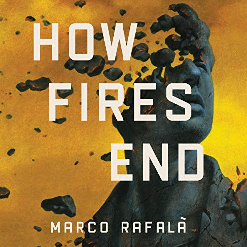 How Fires End cover art