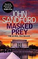 Masked Prey: Lucas Davenport 29 (Lucas Davenport Book 30)