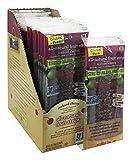 Stretch Island Original Fruit Leathers Cherry, 0.5 Ounce -- 30 per case