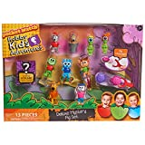 Pocket Watch Hobby Kids Adventures Deluxe Mystery Fig Set 13 Pieces