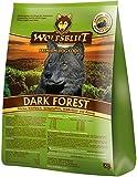 Wolfsblut Dark Forest, Alimento Deshidratado para Perro, Sabor Venado y Boniato- 2 kg
