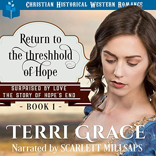 Return to the Threshhold of Hope cover art