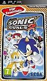 Sonic Rivals 2 [Reedición]