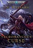 Necromancer's Curse (The Rogue Elf Book 4)
