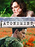 Atonement...