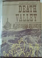 Death Valley 0590073990 Book Cover
