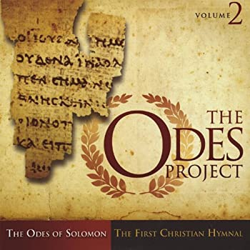 The Odes Project Volume 2