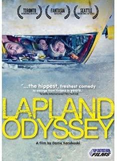 lapland odyssey 3