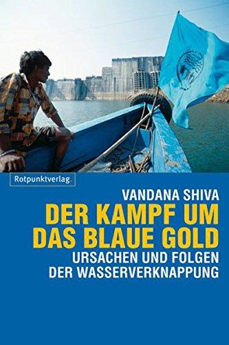 Der Kampf um das blaue Gold: Ursachen und Folgen der Wasserverknappung
