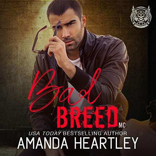 Bad Breed Titelbild