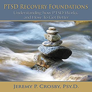 PTSD Recovery Foundations cover art