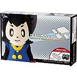 レトロフリーク (レトロゲーム互換機) (コントローラーアダプターセット) 限定BOX