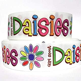 Best girl scout daisy ribbon Reviews